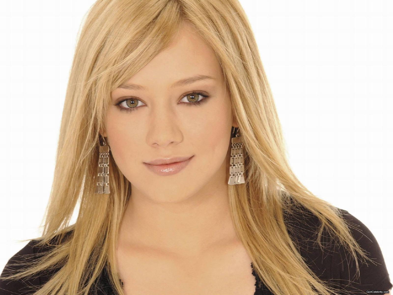 Hilary Duff Hairstyles Great Hair Style