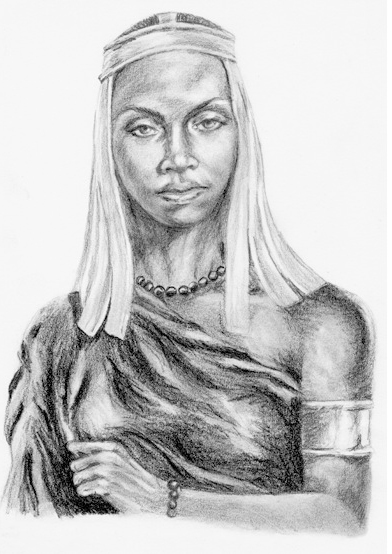 Kimpa Vita en el siglo XVIII fue reina de el Kongo
