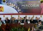 VENEZUELA-MERCOSUR-SUMMIT