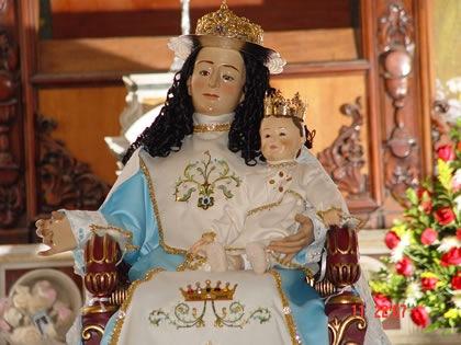 El 14 de Enero es la procesión de la Divina Pastora - La Voz